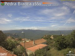 view from Pedra Bianca on 2018-05-11