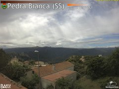 view from Pedra Bianca on 2018-05-14
