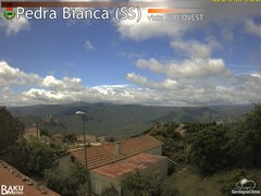 view from Pedra Bianca on 2018-05-15