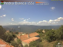 view from Pedra Bianca on 2018-06-18