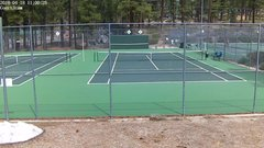 view from Court 2 on 2018-04-18