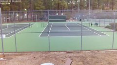 view from Court 2 on 2018-04-23