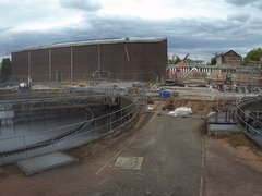 view from Dalmarnock 2 on 2018-05-15