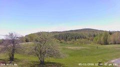 view from Oak Hill Wx on 2018-05-11