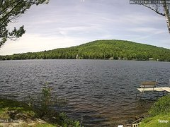 view from Neal Pond on 2018-06-12