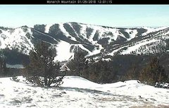 view from 5 - All Mountain Cam on 2018-01-29