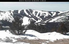 view from 5 - All Mountain Cam on 2018-03-08
