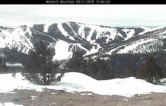 view from 5 - All Mountain Cam on 2018-03-11