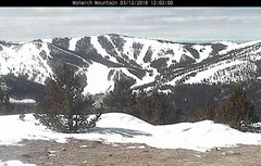 view from 5 - All Mountain Cam on 2018-03-12