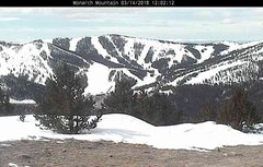 view from 5 - All Mountain Cam on 2018-03-14