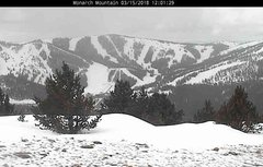 view from 5 - All Mountain Cam on 2018-03-15