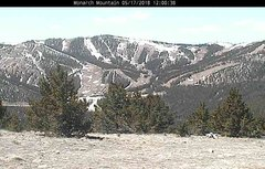 view from 5 - All Mountain Cam on 2018-05-17