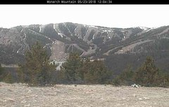 view from 5 - All Mountain Cam on 2018-05-23