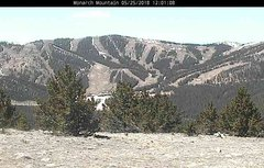 view from 5 - All Mountain Cam on 2018-05-25