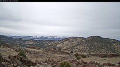 view from Highlands on 2018-01-29