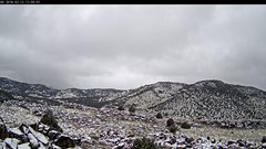 view from Highlands on 2018-02-12