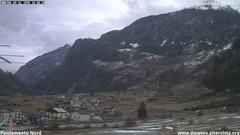 view from Mondadizza/Grailè  on 2018-02-06