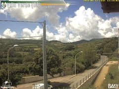view from Baini Ovest on 2018-06-13