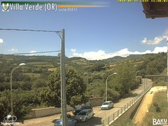 view from Baini Ovest on 2018-06-15