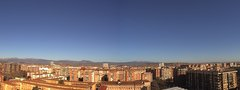 view from LOGROÑO SUR on 2018-01-29