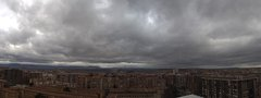 view from LOGROÑO SUR on 2018-02-17