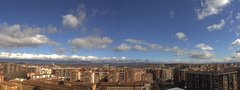 view from LOGROÑO SUR on 2018-03-26