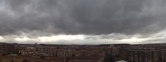 view from LOGROÑO SUR on 2018-04-11