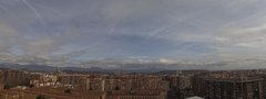 view from LOGROÑO SUR on 2018-04-15