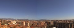 view from LOGROÑO SUR on 2018-04-17