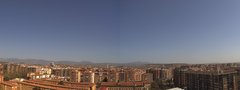 view from LOGROÑO SUR on 2018-04-19
