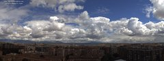 view from LOGROÑO SUR on 2018-06-11