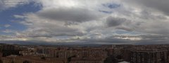 view from LOGROÑO SUR on 2018-06-13