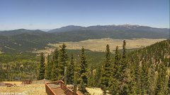 view from Angel Fire Valley on 2018-05-16