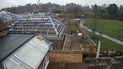 view from RHS Wisley 1 on 2018-02-19