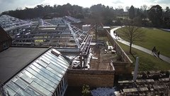 view from RHS Wisley 1 on 2018-02-26