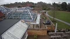 view from RHS Wisley 1 on 2018-03-10