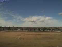 view from Canyon Ridge High School on 2018-02-05