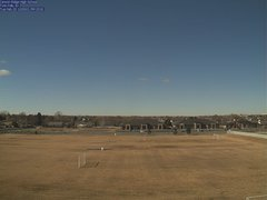 view from Canyon Ridge High School on 2018-02-20