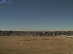 view from Canyon Ridge High School on 2018-02-21