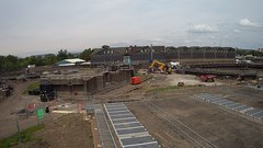 view from Dalmarnock 3 on 2018-05-21