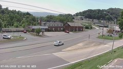 view from Electric Avenue - Lewistown on 2018-07-04