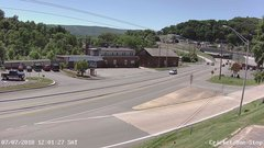 view from Electric Avenue - Lewistown on 2018-07-07