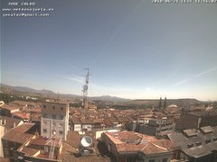 view from LOGROÑO CENTRO on 2018-06-21