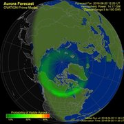 view from Aurora Forecast on 2018-06-20