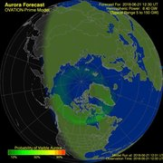 view from Aurora Forecast on 2018-06-21