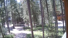 view from Cabin on 2018-07-05