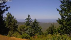 view from Kings Mountain on 2018-06-29