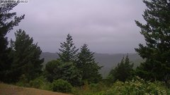 view from Kings Mountain on 2018-07-03