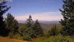 view from Kings Mountain on 2018-07-07