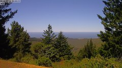 view from Kings Mountain on 2018-07-09